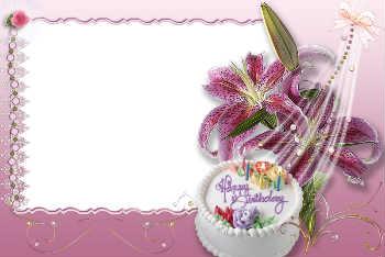 Красивые тексты поздравлений с днем рождения