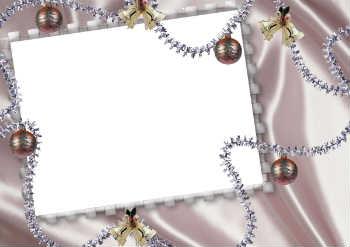 Бесплатные открытки и рамки с новым годом